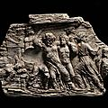 Mayfair dealers Charles Ede to unveil rare <b>2nd</b>-3rd <b>century</b> <b>AD</b> Roman ivory relief at TEFAF Maastricht