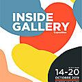 Inside Gallery76