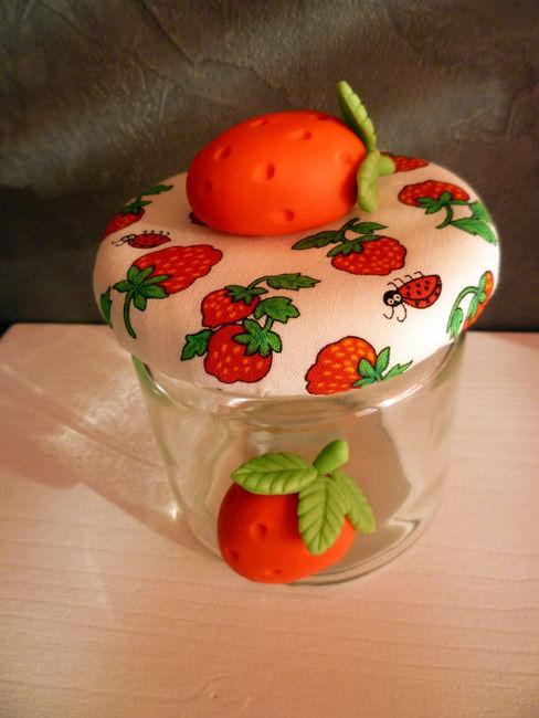 pot fraises