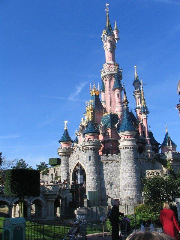 Photo Disney2006 007