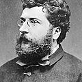 Georges <b>Bizet</b> - L'Amour est un Oiseau rebelle ( Carmen )