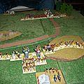 Carthaginois contres Romains : le retour