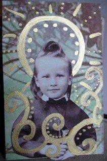 013 Little angel