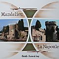 FRANCE-Mandelieu