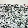Construcciones efímeras - exposición conjunta con j.l. tercero - sala fort pienc, barcelona