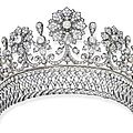 The Palffy <b>Diamond</b> <b>Tiara</b>, By Kochert