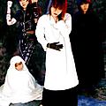 Chu retombé dans les band de <b>Visual</b> <b>Kei</b> obscure