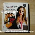 CD compilation I Don't Give-Asie (2003)