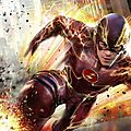 <b>The</b> <b>Flash</b> (2014) - Saison 1