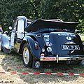 Photos JMP © Koufra12 - Traction avant 80 ans - 00349
