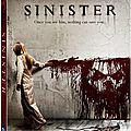 <b>Sinister</b> - Scott Derrickson