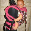 <b>Babyvouac</b> préformé ergonomique
