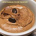 1114 Crème mousseuse chocolat mascarpone 3