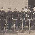 6e compagnie des bataillons de chasseurs à pied