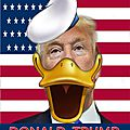 Donald Trump president International BLOG