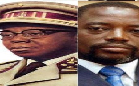 KASA VUBU EST UN BENA KONGO BIN TRAVAILLEUR ET GESTIONNAIRE TANDIS QUE HYPPOLITE KANAMBE EST UN GENOCIDAIRE TUTSI RUANDAIS