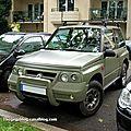Santana 300 SUV (Strasbourg) 01