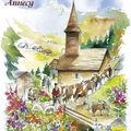 affiche retour des Alpages Annecy 2008 (1)