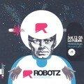 El Robotz@La fabriK Felix da Housecat 12/05/07