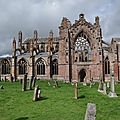 Melrose (Scotland)