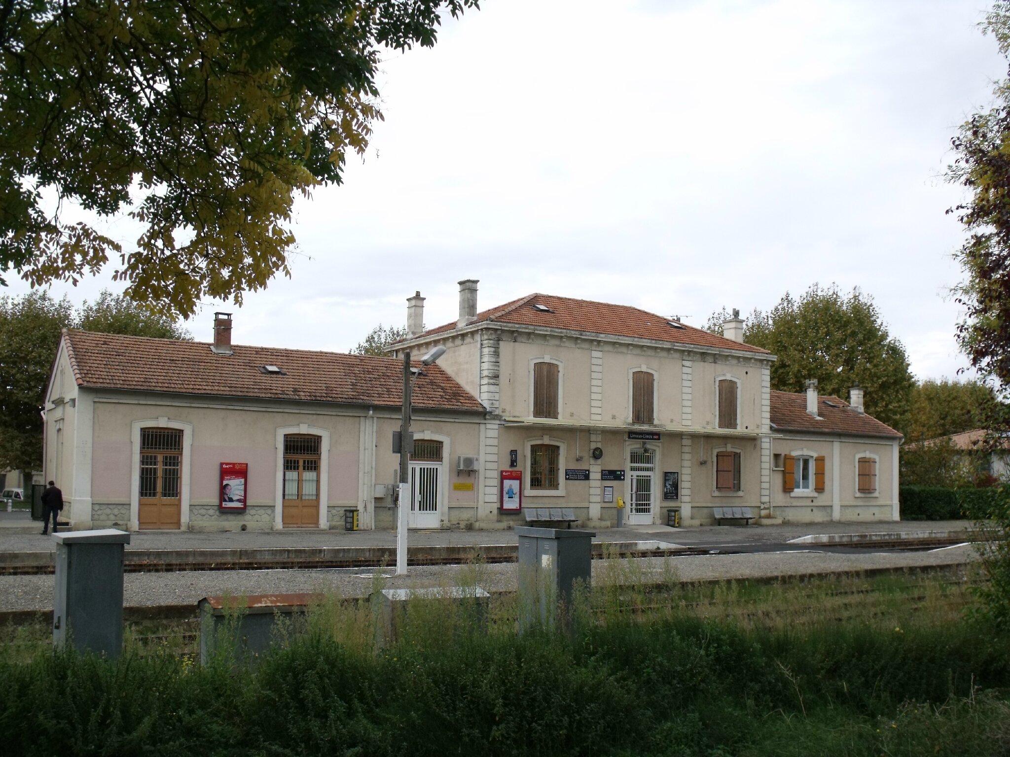 Limoux (Aude - 11) 2