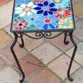 mosaique_table_fleurs