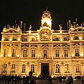 Lyon : arrondissements