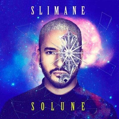 """""""Au-delà"""" le titre composé par Pascal Obispo et Lionel Florence sur l'album Solune de Slimane"""