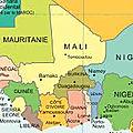 Mali et Sénégal - Formation agricole et rurale (19/19). Liste des articles.