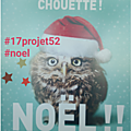 51 projet52 2017 - Noël