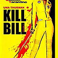 Kill Bill : Volume 1 (Lady Snowblood : volume 2)