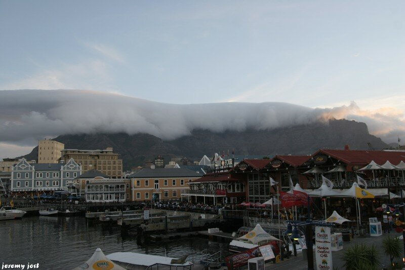 V&A Waterfront (Cape Town)