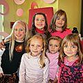 Valentine's birthday party (Sweet & Sassy) octobre 2011 (9)
