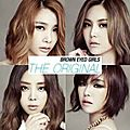Brown <b>Eyed</b> Girls - Nouveau single album