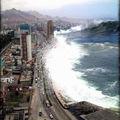 Nouveau tsunami au japon