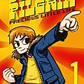 Milady Graphics Scott Pilgrim