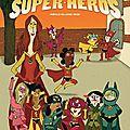 Tous super héros : lilian thuram