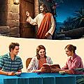 Le Seigneur est de retour, que pouvons-nous faire pour L'accueillir ?