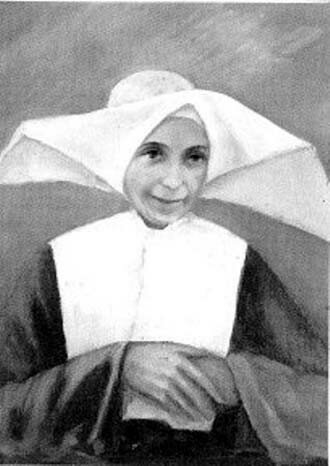 Servante de Dieu Gabriella Borgarino