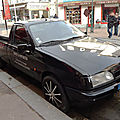 Ford P100 (1987-1993)