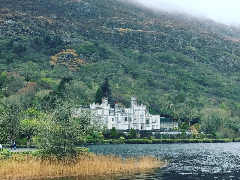 Kylemore Abbey ©Kid Friendly