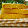 Quiche moelleuse sans pâte , au potimarron et au fromage