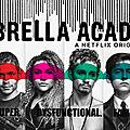 <b>Umbrella</b> <b>Academy</b> – Saison 1
