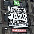 <b>Festivals</b> de Montréal