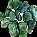 DIY : Les pierres et les bijoux !