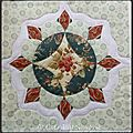 <b>Antique</b> <b>Wedding</b> <b>Sampler</b> bloc 10