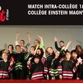 MATCH EINSTEIN-1