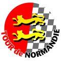 5e Tour de Normandie en <b>véhicules</b> de légende