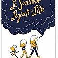 ~ La Soutenable Légèreté de L'être, Eléonore Costes & Karensac