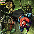 Panini Marvel : Secret Wars <b>Spiderman</b>